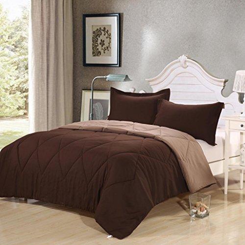 Homehug 174 Soft Polyester Fiber Bedding 1800 Thread Count
