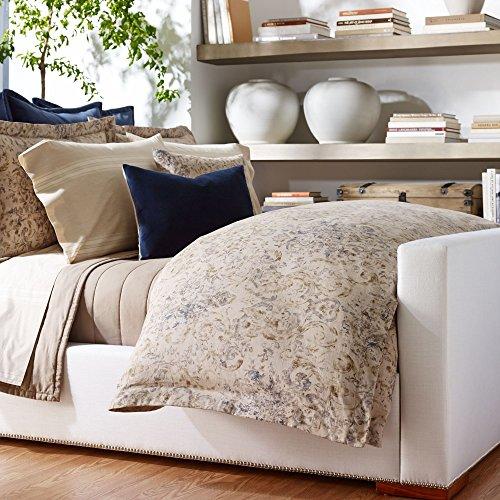 Ralph Lauren Corso Campania Floral Full Queen Comforter